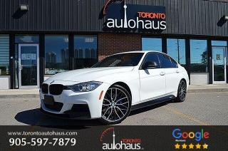 Used 2013 BMW 3 Series 335i XDrive I M-SPORT I No Accidents for sale in Concord, ON