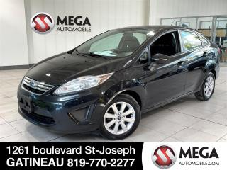 Used 2013 Ford Fiesta SE for sale in Gatineau, QC