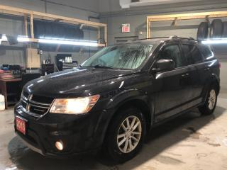 Used 2013 Dodge Journey SXT for sale in Cambridge, ON