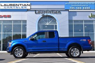 Used 2018 Ford F-150 for sale in Sudbury, ON