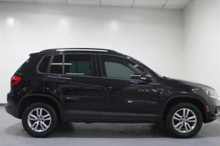 Used 2014 Volkswagen Tiguan WE APPROVE ALL CREDIT for sale in Mississauga, ON