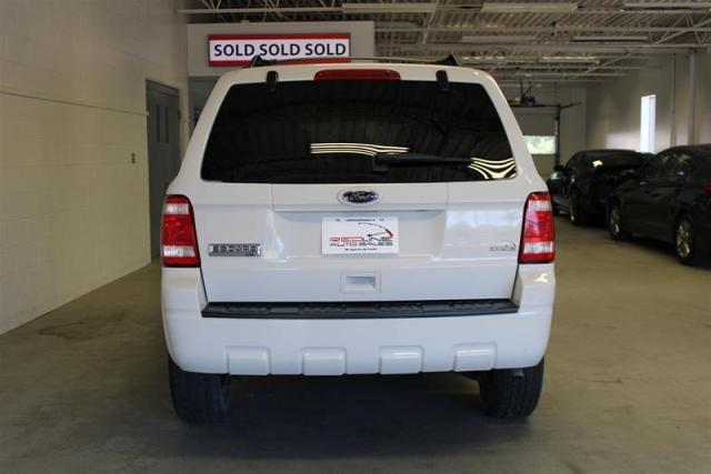 2011 Ford Escape WE APPROVE ALL CREDIT