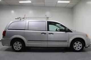 Used 2011 Dodge Grand Caravan Base Cargo Van for sale in Cambridge, ON