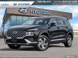 New 2021 Hyundai Santa Fe Preferred for sale in Leduc, AB