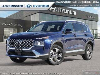 New 2021 Hyundai Santa Fe Preferred for sale in Lloydminster, SK