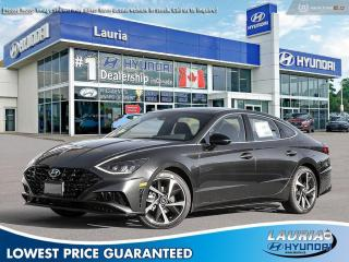 New 2021 Hyundai Sonata for sale in Port Hope, ON