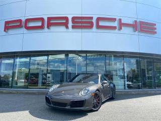 Used 2017 Porsche 911 Carrera 4S Coupe PDK for sale in Langley City, BC