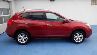 Used 2010 Nissan Rogue SL AWD for sale in Windsor, ON