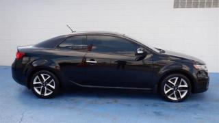 Used 2010 Kia Forte SX for sale in Windsor, ON