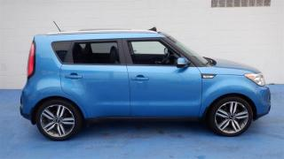 Used 2016 Kia Soul EX for sale in Windsor, ON