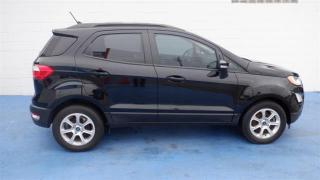 Used 2018 Ford EcoSport SE for sale in Windsor, ON