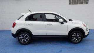 Used 2016 Fiat 500 X Trekking for sale in Windsor, ON