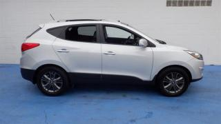 Used 2015 Hyundai Tucson GLS for sale in Windsor, ON