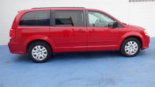 Used 2014 Dodge Grand Caravan SE/SXT for sale in Windsor, ON