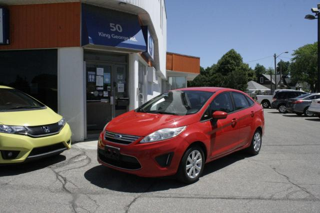 2012 Ford Fiesta SE | SOLD AS IS ! !