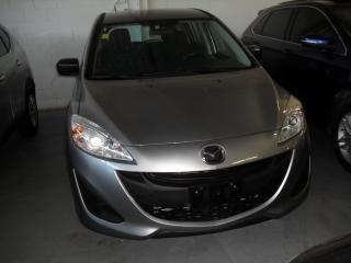 Used 2015 Mazda MAZDA5 for sale in North York, ON