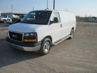 Used 2019 GMC Savana 2500 2500. 135 INCH W/BASE for sale in London, ON