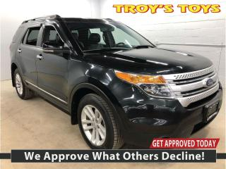 Used 2013 Ford Explorer XLT for sale in Guelph, ON
