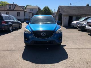 Used 2013 Mazda CX-5 GS for sale in Hamilton, ON