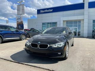Used 2017 BMW 3 Series 320I XDRIVE/LEATHER/HEATEDSEATS/BLUETOOTH/AC/ for sale in Edmonton, AB