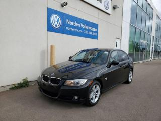 Used 2011 BMW 3 Series 328i xDrive | LOW Kms! for sale in Edmonton, AB