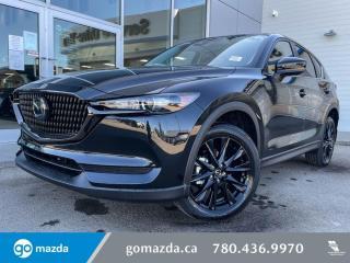 New 2021 Mazda CX-5 Kuro Edition for sale in Edmonton, AB