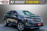 2015 Ford Edge TITANIUM / LEATHER / NAVI / PANOROOF / Photo30