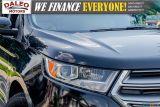 2015 Ford Edge TITANIUM / LEATHER / NAVI / PANOROOF / Photo31