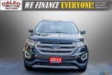 2015 Ford Edge TITANIUM / LEATHER / NAVI / PANOROOF / Photo32