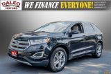 2015 Ford Edge TITANIUM / LEATHER / NAVI / PANOROOF / Photo33