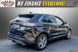 2015 Ford Edge TITANIUM / LEATHER / NAVI / PANOROOF / Photo37