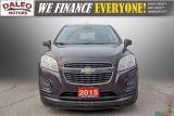 2015 Chevrolet Trax LS / ONSTAR / REAR WIPER / USB INPUT Photo27