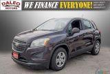 2015 Chevrolet Trax LS / ONSTAR / REAR WIPER / USB INPUT Photo28