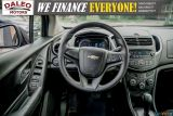 2015 Chevrolet Trax LS / ONSTAR / REAR WIPER / USB INPUT Photo37