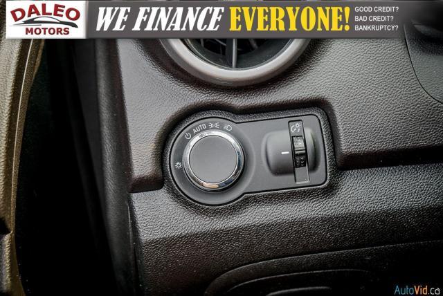 2015 Chevrolet Trax LS / ONSTAR / REAR WIPER / USB INPUT Photo16