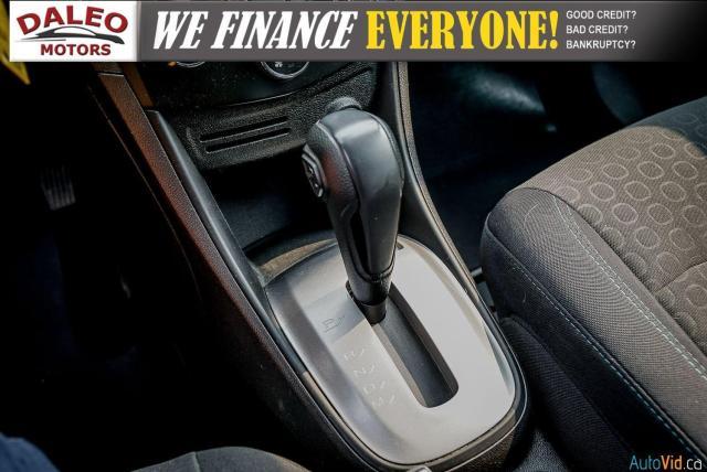 2015 Chevrolet Trax LS / ONSTAR / REAR WIPER / USB INPUT Photo18