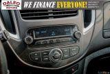 2015 Chevrolet Trax LS / ONSTAR / REAR WIPER / USB INPUT Photo44