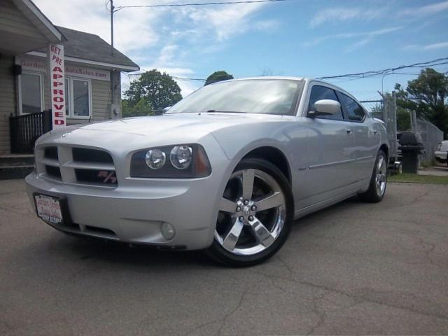 2010 Dodge Charger R/T