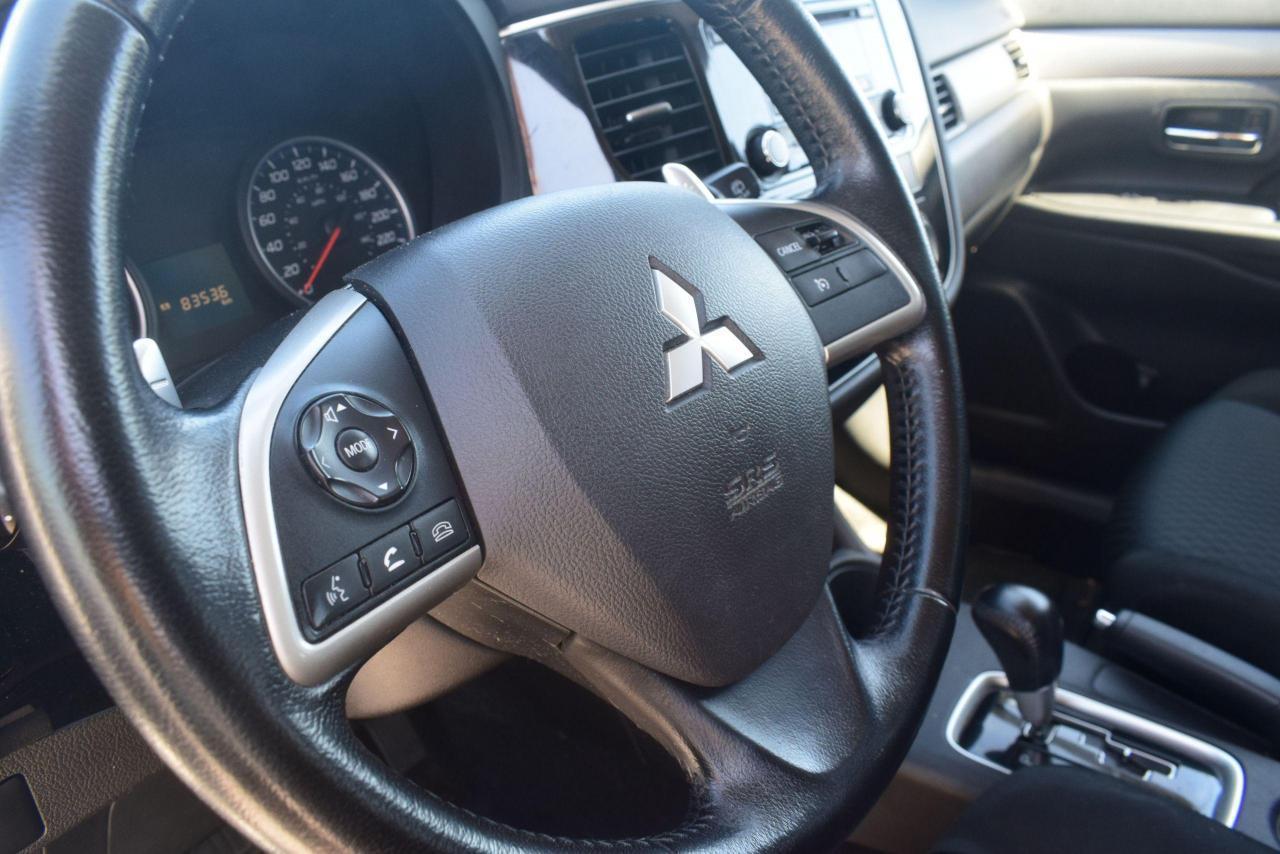 2014 Mitsubishi Outlander SE