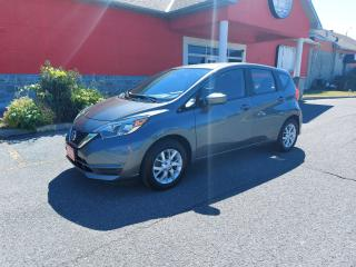 Used 2018 Nissan Versa Note SV for sale in Cornwall, ON