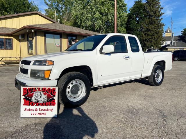 2009 Chevrolet Colorado VL