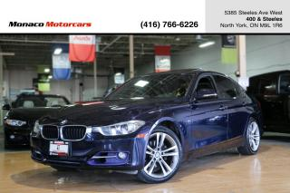Used 2013 BMW 3 Series 328i xDrive - SPORT|SUNROOF|HEATED SEAT|2xRIM&TIRE for sale in North York, ON