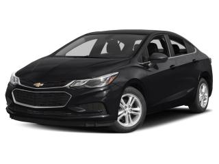 Used 2017 Chevrolet Cruze LT AUTO for sale in Burnaby, BC