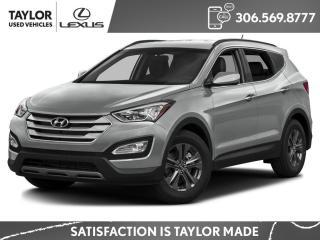 Used 2015 Hyundai Santa Fe SPORT for sale in Regina, SK
