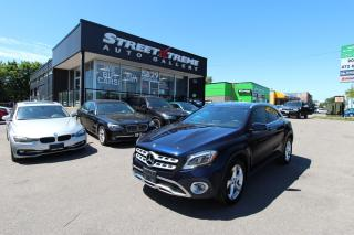 Used 2018 Mercedes-Benz GLA 250 GLA 250 for sale in Markham, ON