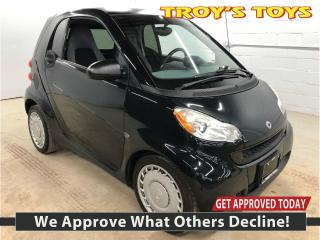 Used 2009 Smart fortwo Pure for sale in Guelph, ON