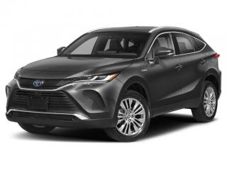 New 2021 Toyota Venza LIMITED for sale in Hamilton, ON