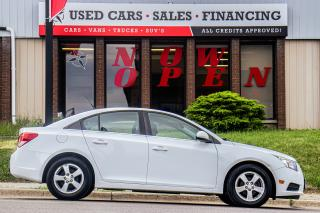 Used 2012 Chevrolet Cruze LT | Auto | Bluetooth | Cold AC | Alloys | Starter for sale in Oshawa, ON