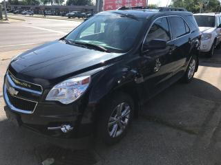 Used 2012 Chevrolet Equinox 1LT for sale in Mississauga, ON