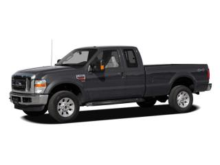 Used 2008 Ford F-350 XL for sale in Barrie, ON